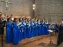 Gostovanje župnog zbora iz Zlatara