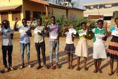Djeca od srca zahvaljuju svim dobročiniteljima koji su im omogućili još jednu godinu školovanja
