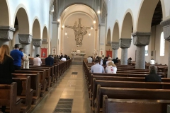 Gaggenau – misa u 10:30