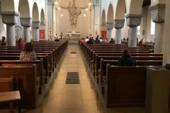 Gaggenau – misa u 12:00