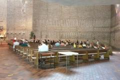 Karlsruhe – misa u 16:00