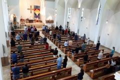Pforzheim – misa u 16:00