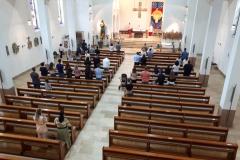 Pforzheim – misa u 17:30